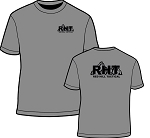 Red Hill Tactical T Shirt RHT