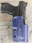 Walther Competition Holster