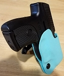 Ruger Competition Holster